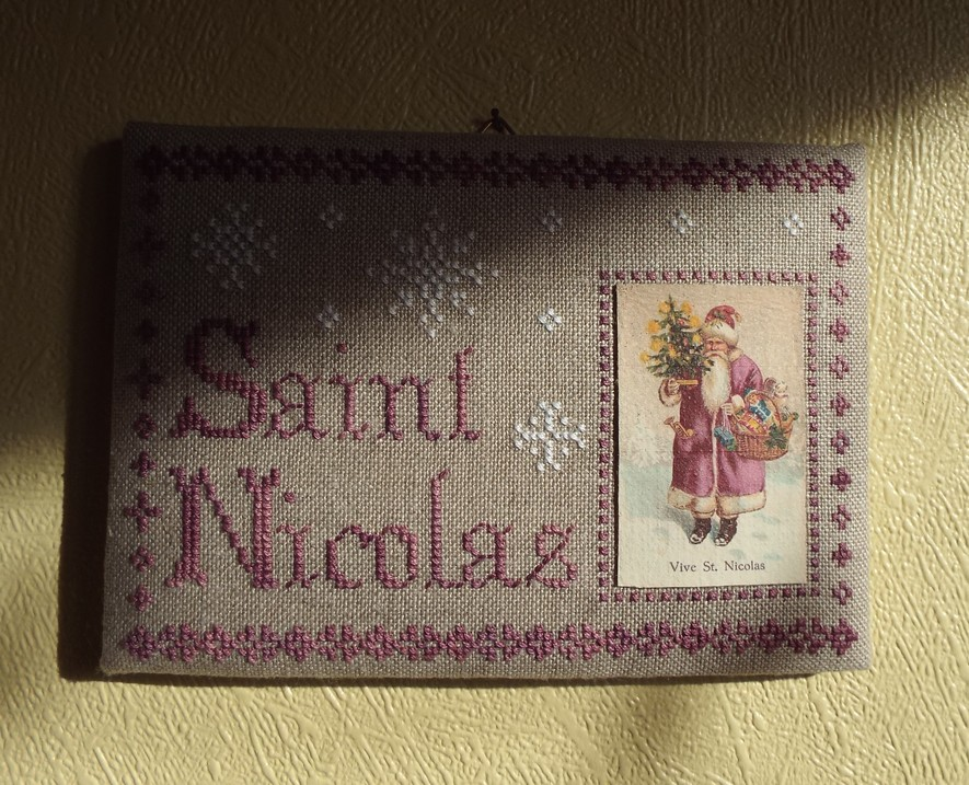 Galerie de Noon - Page 2 Stnicolas1