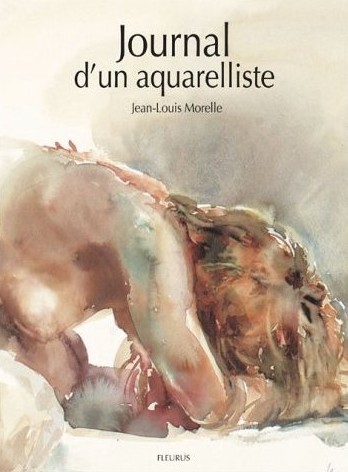 le journal d'un aquarelliste