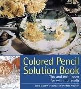 colored pencil solution book