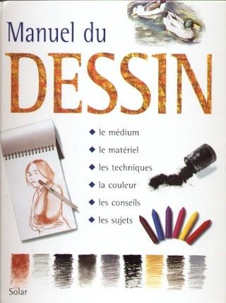 manuel du dessin
